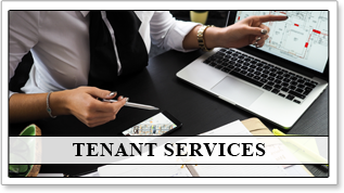 Idaho Tenant Services